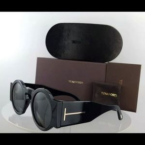 Brand New Authentic Tom Ford Sunglasses TF 603